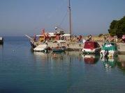 Bootsfahrt durch die Griechische Inselwelt