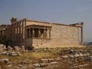 Athen-Akopolis
