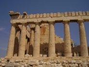 Athen-Akropolis
