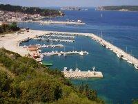 Pilos-Navarino Bucht