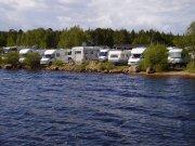 Campingplatz am Inarisee