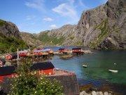 Nusfjord (Lofoten)