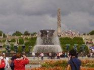 Vigeland-Park