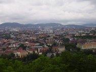Die Norwegischehauptstadt Oslo