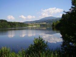Lac de Aubusson