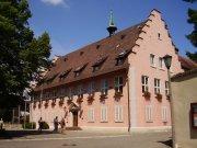 Breisch am Rhein-Rathaus