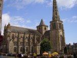 Kathedrale Saint Tugdual