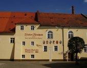 Weißes Brauhaus in Kelheim