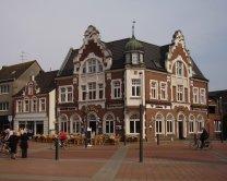 Kevelaer-Marktplatz