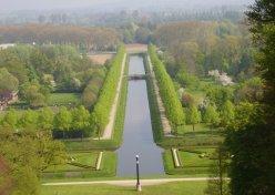 Kleve-Tiergartenpark