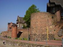 Rees-Rheinpromenade