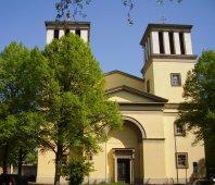 Rees-Kath. Kirche