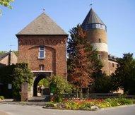 Brüggen-Burg Brüggen