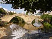 Mende ( Pont Notre-Dame)