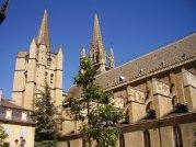 Mende (Cathedrale Notre-Dame-et-St-Privat)