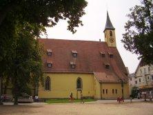 Kreuzkirche (Nürtingen Neckar)