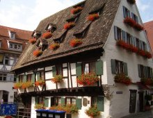 Im Gerberviertel (Ulm)