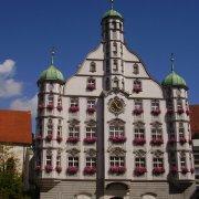Renaissance-Rathaus (Memmingen)