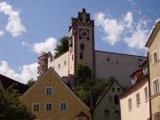 Hohe Schloss (Füssen)