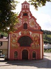Spitalkirche (Füssen)