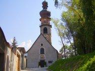 Rainkirche am Schlossberg (Bruneck)