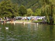 Camping Brunner (Millstätter-See)