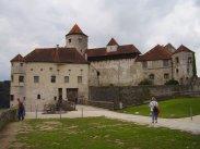 Die Burg (Burghausen)