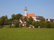 Kloster Andechs (Bayern)