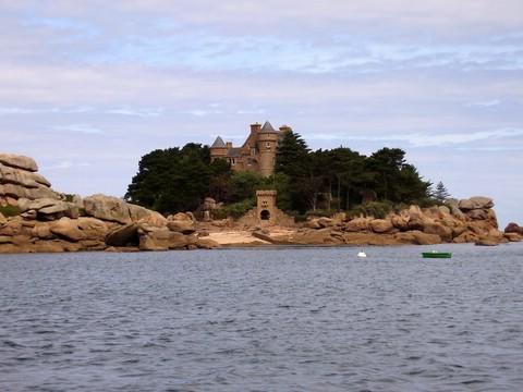 Schloss Costaèrès